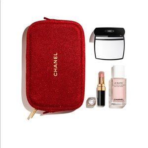 Chanel | Good To Glow Makeup Set + Bonus